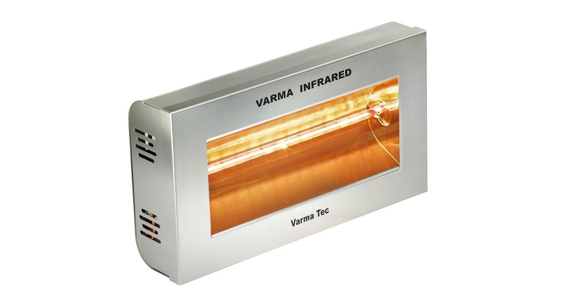 VARMA 400 INOX